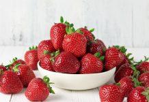 Thành phần dinh dưỡng và lợi ích sức khỏe của dâu tây (1)