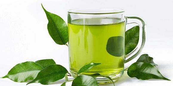 Trà xanh giúp cải thiện sức khỏe (2)